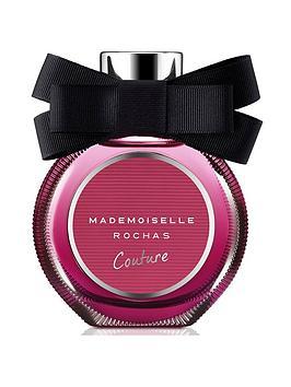 Rochas Rochas Mademoiselle Rochas Couture 50Ml Eau De Parfum Picture