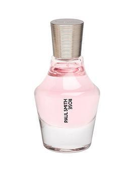 Paul Smith Paul Smith Rose 30Ml Eau De Parfum Picture