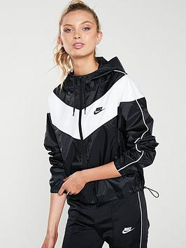 nike-nsw-heritage-windbreaker-jacket-blackwhitenbsp