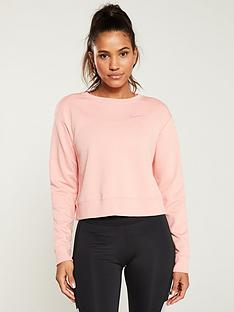 nike-training-future-femme-sweat-pinknbsp