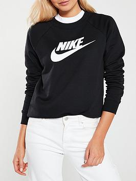 Nike Nike Nsw Essential Hbr Sweat Picture