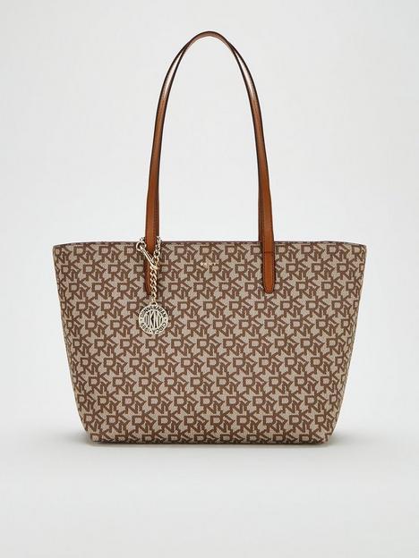 dkny-bryant-logo-medium-tote-bag-chino