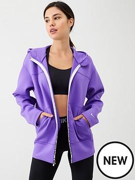 nike-training-pro-fz-fleece-hoodie-purplenbsp