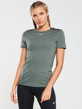 nike-pro-training-cool-ss-mesh-tee-juniper-fog