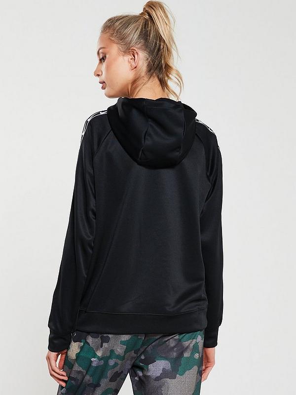 Nike NSW OTH Shine Hoodie Black