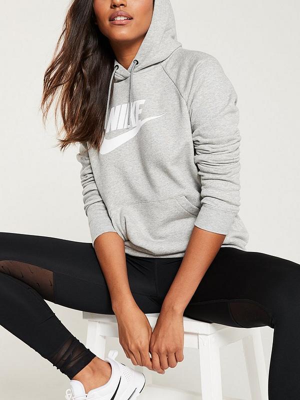 Sportswear Essential OTH Hoodie Dark Grey Heather
