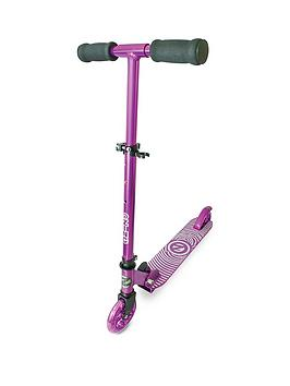 Zinc Zinc Identity Scooter - Purple Picture