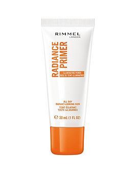 Rimmel Rimmel Lasting Radiance Primer Picture
