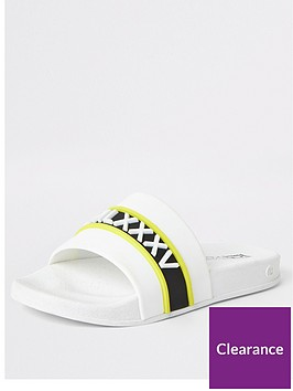 river-island-boys-printed-jelly-sliders-white