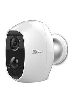 ezviz-full-hd-1080p-wifi-indooroutdoor-wireless-battery-camera-with-pir-no-hub-required-works-with-alexa-amp-google-assistant