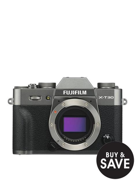 fujifilm-fujifilm-x-t30-body-only-charcoal-silver