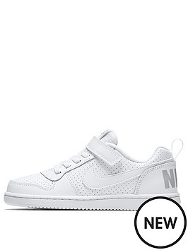 nike-court-borough-low-childrens-trainers-white