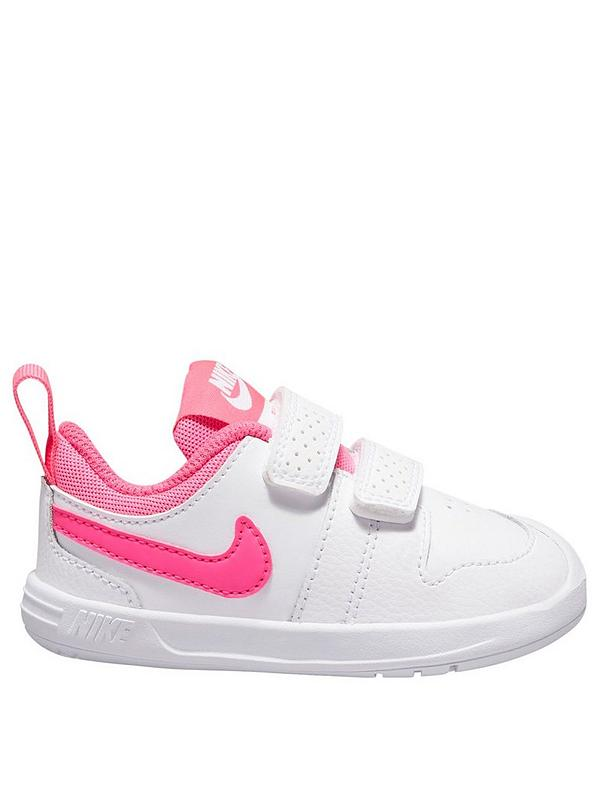 Infant Size 9 Nike Trainers B1477a