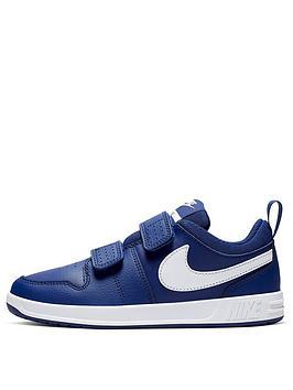 nike-junior-pico-5-trainers-bluewhite