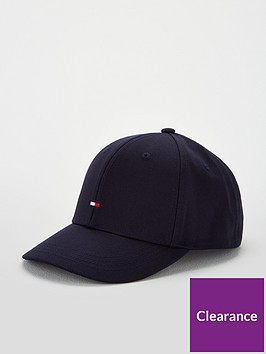 tommy-hilfiger-boys-small-flag-cap-navy