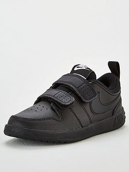 Nike Nike Childrens Pico 5 Trainers - Black Picture