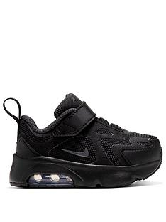 nike-air-max-200-infant-trainers-black