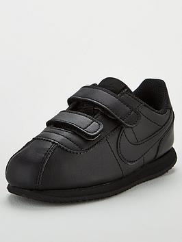 nike-cortez-basic-sl-infant-trainers-black