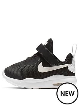nike-air-max-oketo-infant-trainers-blackwhite