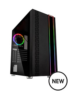 zoostorm-stormforce-onyx-7290-5524-intel-core-i5nbsp16gb-ramnbsp1tb-hard-drive-amp-240gb-ssd-nvidia-6gbnbsprtx-2060-graphics-desktop-pc-black