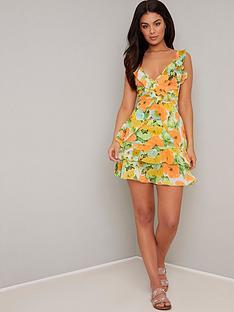 chi-chi-london-giadah-floral-dress