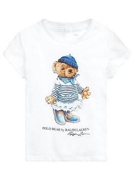 ralph-lauren-baby-girls-short-sleeve-bear-t-shirt-white