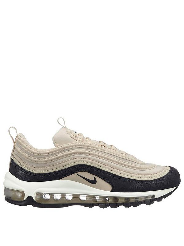 new product ecf20 f874e Air Max 97 Premium - Cream/Black