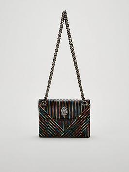 kurt-geiger-london-leather-mini-kensington-bag-black