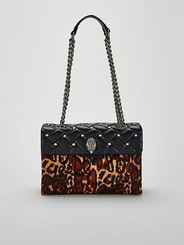 kurt-geiger-london-leather-kensington-bag-black