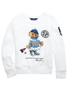 ralph-lauren-girls-bear-crew-sweat-white
