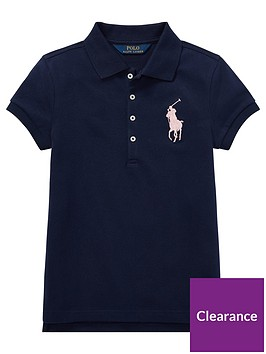 ralph-lauren-girls-classic-short-sleeve-big-pony-polo-shirt-navy