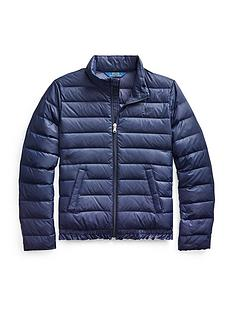 ralph-lauren-girls-padded-jacket-navy
