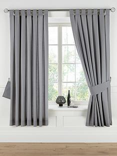 plain-dye-tab-top-curtains