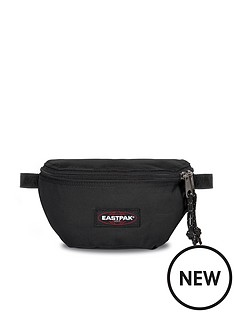 eastpak-springer-bum-bag-black