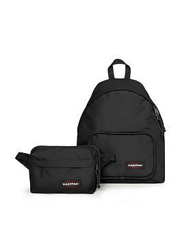 eastpak-eastpak-padded-traveller-backpack-with-detachable-bumbag
