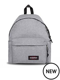 eastpak-padded-pakrreg-backpack-sunday-grey