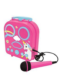 lexibook-unicorn-my-secret-bluetooth-karaoke-case