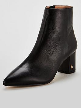 kurt-geiger-london-burlington-ankle-boots-black
