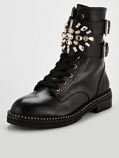 kurt-geiger-london-london-stoop-ankle-boots-black