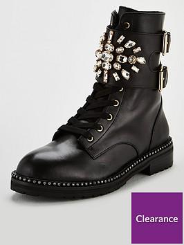 kurt-geiger-london-london-stoop-ankle-boots-black