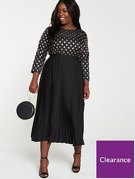 little-mistress-curve-black-geo-embroiderynbspmidi-dress-black