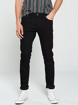 jack & jones Jack & Jones Glenn Original Jeans - Black