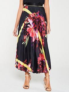coast-miranda-printed-pleated-midi-skirt