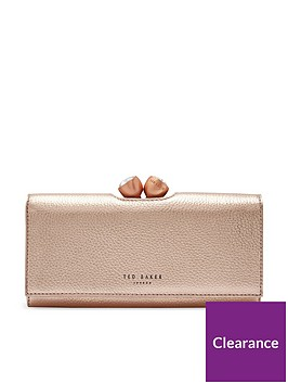 ted-baker-josiey-pave-bobble-matinee-purse-gold