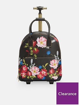 ted-baker-regaan-printed-travel-bag-black