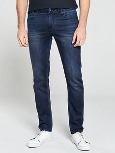 armani-exchange-j13-slim-fit-jeans-navy