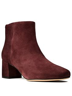 clarks-sheer-flora-ankle-boot-burgundy