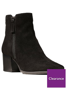 clarks-isabella-zip-ankle-boot-black