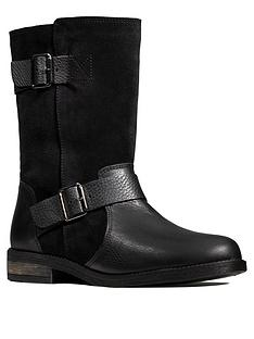 clarks-demi-flow-calf-boot