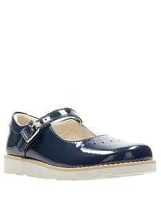 clarks-girls-crown-jump-navy-shoe